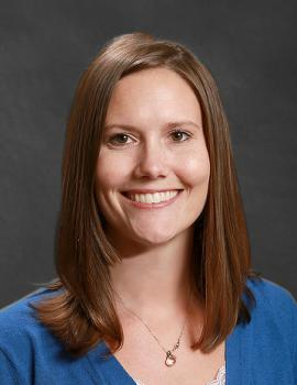 Jennifer Harrington, MSN, APRN, FNP-BC